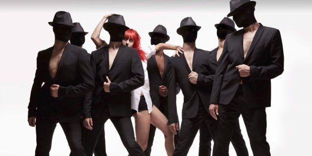 «Dance Me»: les Ballets Jazz de Montréal et Leonard Cohen dans le cadre des festivités du