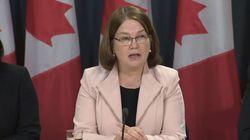 La ministre Philpott veut discuter du bien-être des jeunes