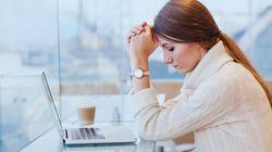 La recherche d'emploi, un sujet dont évitent de parler les