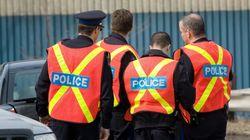 Un policier de Halifax accusé de voyeurisme pendant son