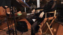 Céline Dion en studio pour son prochain