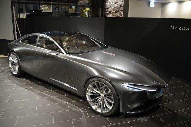 KODO 2.0: Les nouvelles Mazda3 et Mazda6 présentées à
