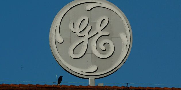 General Electric annonce l'abolition de 12 000