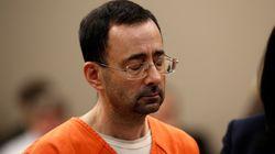L'ex-médecin Larry Nassar condamné à 60 ans pour