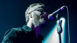 Revivez en images le concert de The National au