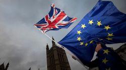 Brexit: compromis sur les conditions du divorce UE-Royaume