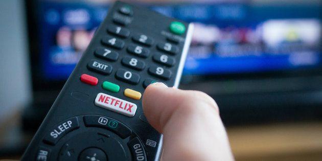 Netflix et les cultures canadienne et