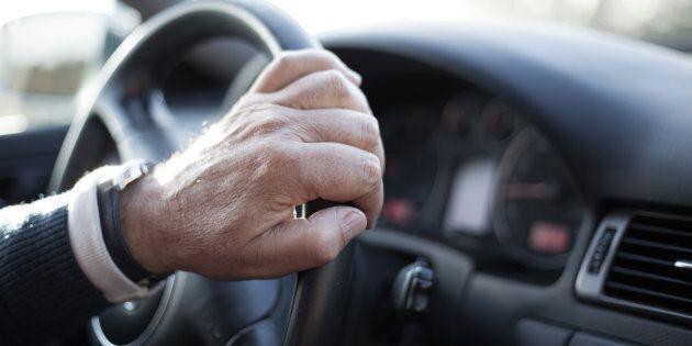 Le plus vieux détenteur d'un permis de conduire au Québec a 102