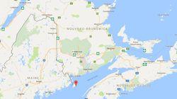 Des Québécois vendent une île privée au