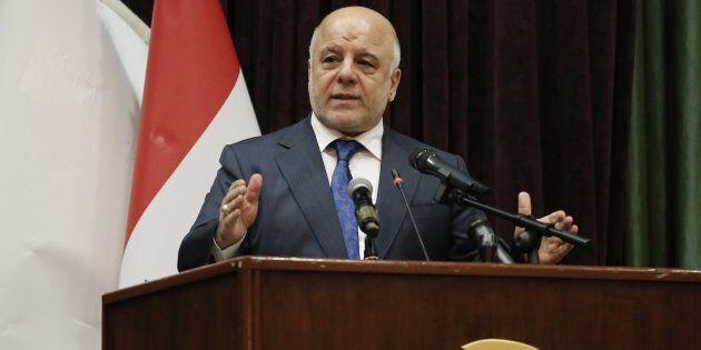 L'Irak proclame la victoire contre les djihadistes de l'Etat
