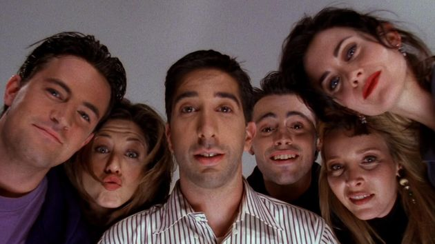 ¿Cuánto sabes de 'Friends'?