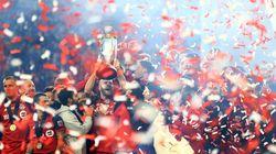 Le Toronto F.C. remporte la Coupe