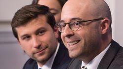 Les membres d'Option nationale votent sur la fusion avec Québec