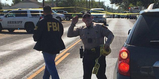 Les fusillades les plus meurtrières aux Etats-Unis depuis 25