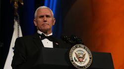 En snobant Pence, les Palestiniens sont blâmés de refuser le
