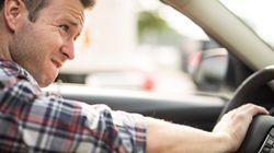 Rage au volant: un homme de 40 ans fait face à six chefs