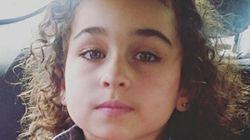 Taliyah Leigh Marsman: un suspect