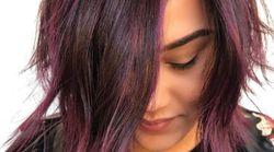 Voici la couleur de cheveux hot de