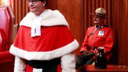 Trudeau choisit un Québécois comme juge en chef de la Cour
