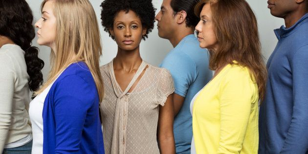 Les minorités visibles se sentent moins en sécurité que les autres au