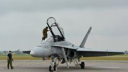 Remplacement des CF 18: Ottawa commande 88 nouveaux avions de