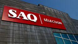 Rénovation d'une succursale de la SAQ: la facture dépasse les 5 millions