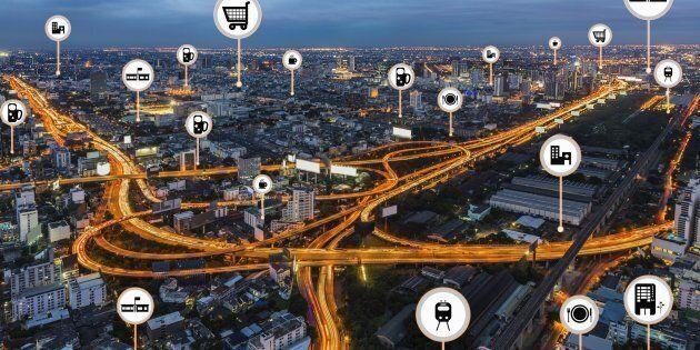 Villes intelligentes: partager nos données pour le bien