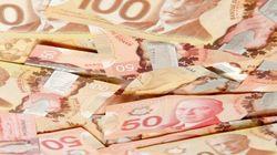 Les plus riches du Canada s'enrichissent encore