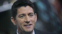 États-Unis: Paul Ryan réélu président de la Chambre des