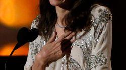 Angelina Jolie affirme que ces 3 mythes alimentent la violence