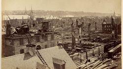 Les Archives nationales dévoilent quelques-unes des plus anciennes photographies du