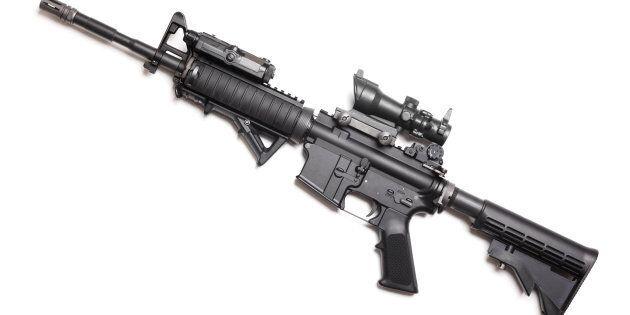 L'idée d'un encadrement plus strict des armes progresse aux