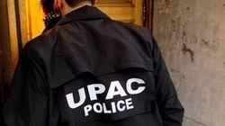 Perquisitions de l'UPAC à l'hôtel de ville de