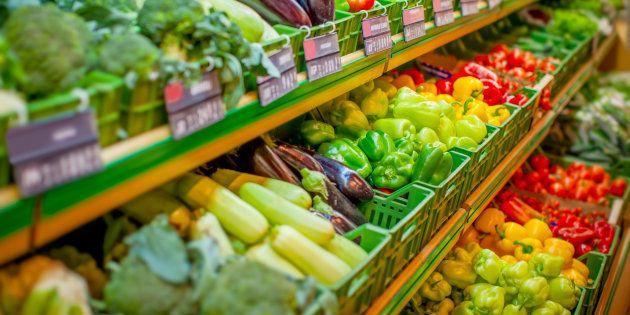 Les légumes verts pourraient retarder le déclin