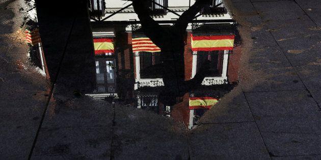«L'Espagne au bord de la crise de nerf»: un reportage subtilement biaisé de la chaîne
