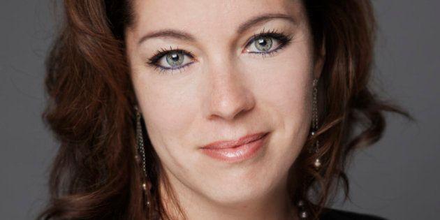 Podcast «Entrepreneurs conscients» du HuffPost Québec: Mélissa Harvey, la prêtresse de la beauté