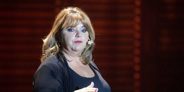 Lise Dion présente son nouveau spectacle, «Chu rendue