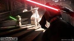 Star Wars Battlefront 2: un jeu réussi et une polémique qui fera