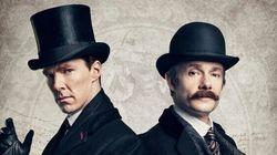 Benedict Cumberbatch est un lointain cousin de l'auteur de «Sherlock