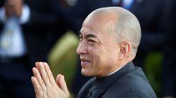 Cambodge: recherchés pour avoir placé le roi dans un montage porno
