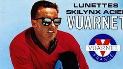 Décès de Jean Vuarnet, champion olympique de