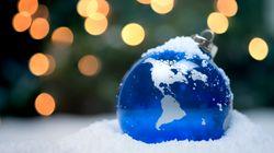 BLOGUE Paix sur terre aux hommes de bonne