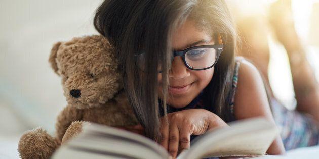 Comment offrir l'amour de la lecture en