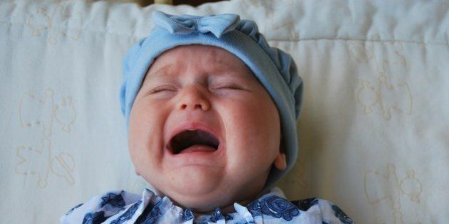 Premier bébé de l'année au Québec...peut être à Laval: un