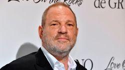 Une Française raconte comment Harvey Weinstein lui a fait du chantage sexuel alors qu'elle lui vendait un film sur le