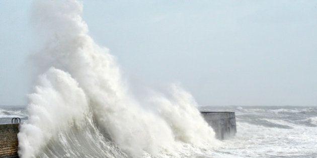 Les sinistrés de la tempête, admissibles à l'aide financière de
