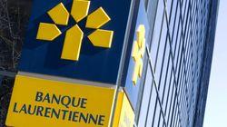 La Banque Laurentienne est accusée de manoeuvres