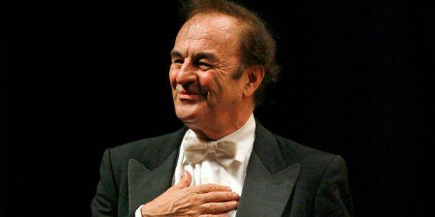 Des orchestres mettent fin à leur collaboration avec Charles Dutoit, accusé d'inconduite