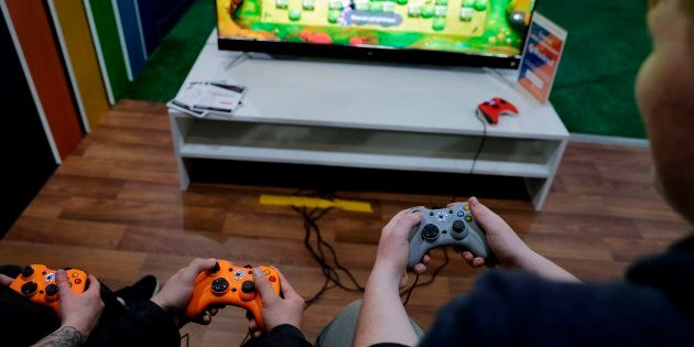 Un premier «MEGA» rassemblement dédié au jeu vidéo à