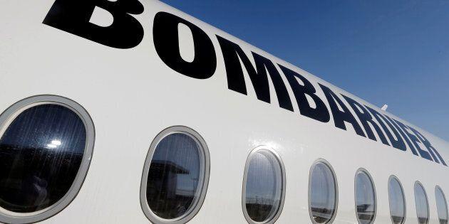Le gouvernement fédéral a annoncé en février une aide financière à Bombardier, sous forme d'un prêt de...